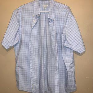 Can Heiden dress shirt